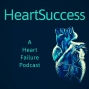Artwork for #2 HeartSuccess Right ventricular failure diagnosis and management with Dr Sandhya Murthy
