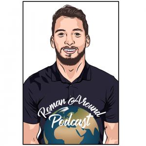 Roman Around Podcast