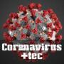 Artwork for Coronavirus-tec: Episodio 004: La amenaza del COVID no solo en la calle, RSE en pandemia y Colombia y MySiss: un sistema hospitalario moderno y completo