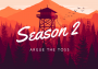Artwork for S2 | Ep01 - Firewatch