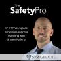 Artwork for 117: Workplace Violence Response Planning w/Shawn Rafferty