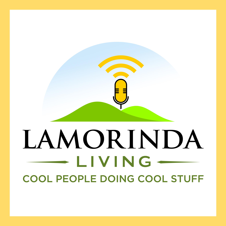 Lamorinda Living show art