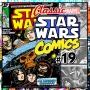 Artwork for Classic Marvel Star Wars Comics #19: The Ultimate Gamble