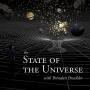 Artwork for #5 - Dr. Francis Halzen - Detecting Neutrinos, MultiMessenger Astronomy, and The IceCube Neutrino Observatory