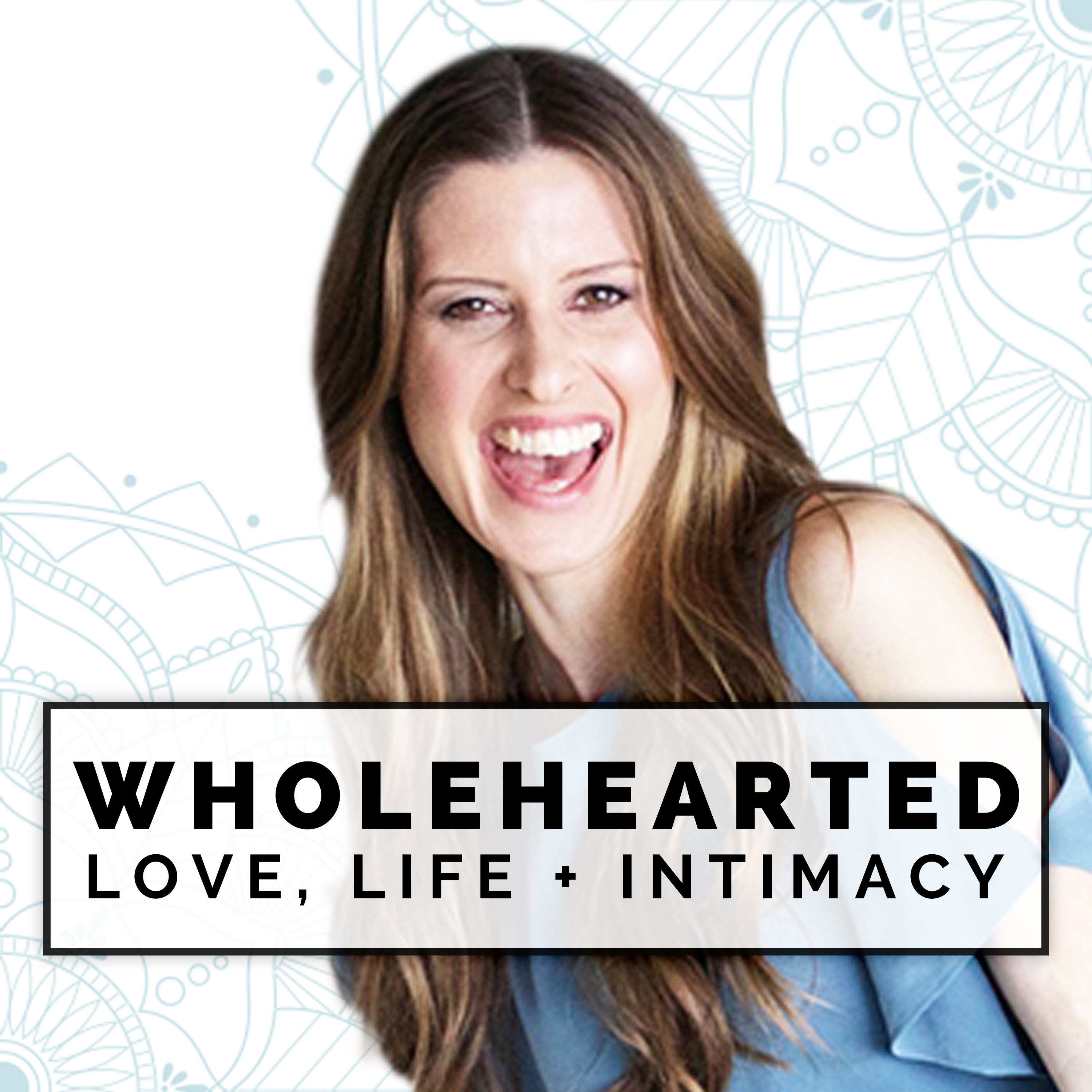 Wholehearted: Love, Life + Intimacy show art