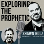 Artwork for Exploring the Prophetic with Kris Vallotton Part 2 (Ep. 36)