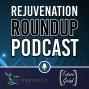 Artwork for Rejuvenation Roundup - August 2019