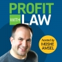 Artwork for Business Advice From A Law Firm Owner With an MBA with Devin Miller - 039