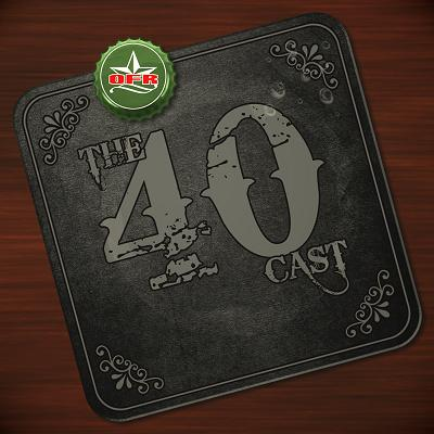 Champagne of Beers & Phoenix 1800 Tequila - 40cast Ep 14