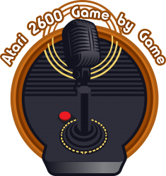 The Atari 2600 Game By Game Podcast | Libsyn Directory