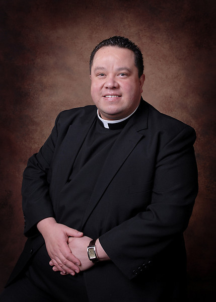 Our Priests  co-workers of our Shepherd, a conversation with  Fr. Jerry Arano-Ponce