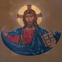 Artwork for Daily Mass: Our love for one other reveals the face of Christ