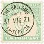 Artwork for Gallomo Part 1 - Recaptured Youth