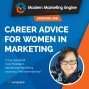 Artwork for Career Advice For Women In Marketing