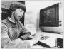 Artwork for ANTIC Interview 406 - Atari at the Science Fair: Michael Fripp, Silent E
