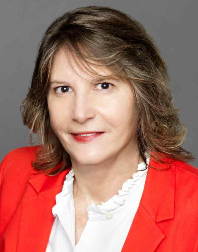 Dr. Rhonda Voskuhl