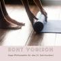 Artwork for Echt Yogisch - Episode 2 - Bramarcharya
