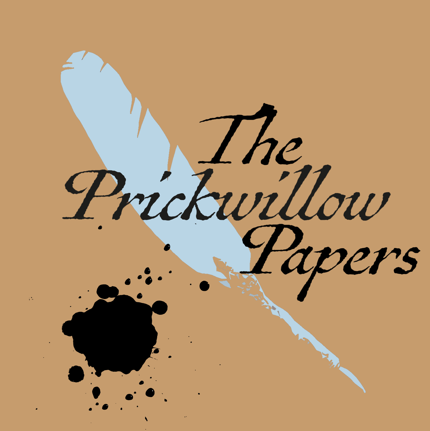 The Prickwillow Papers Podcast