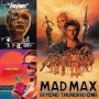 Artwork for Ep. 34 - Mad Max Beyond Thunderdome, Pool Party Massacre, Asylum