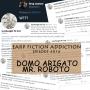 Artwork for Domo Arigato Mr. Roboto