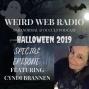 Artwork for Halloween Special Episode 2019 - Cyndi Brannen Bonus Extended Interview