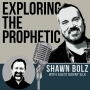 Artwork for Exploring the Prophetic with Danny Silk (Ep. 7)