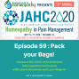 Artwork for Ep. 59-  Sneak Peek of the 2020 JAHC Conference with Lauri Grossman and Lynn Wagner