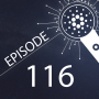 Artwork for Latest Cardano News, Year End Recap, Final Episode | TCE 116
