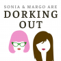 Artwork for Dorking Out Episode 213: Comfort & Distraction with Dana Buckler