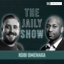 Artwork for Kobi Omenaka from Flixwatcher Podcast on The Jaily Show Live with Jay Ludgrove