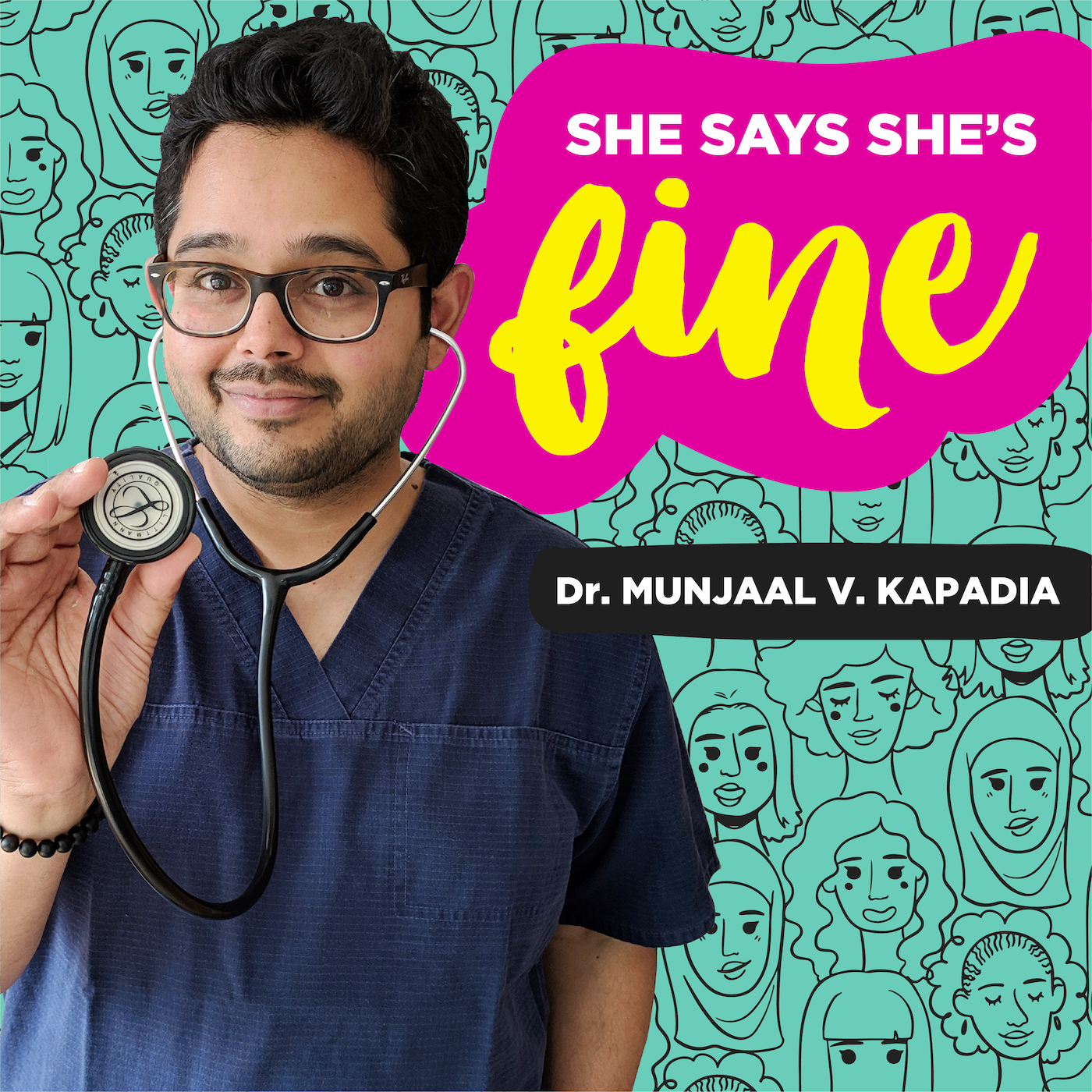Is She Fine?