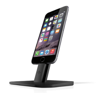 HiRise Deluxe iPhone Pedastal Stand