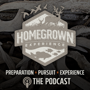 The Homegrown Experience Podcast