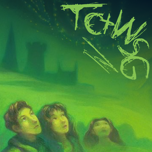 TCTWSG 6.02 - Spinner's End