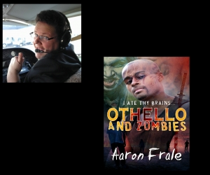 S2 Episode 91: Interview with Aaron Frale | Ghost Stories | Hauntings | Paranormal and The Supernatural