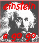 Einstein A Go Go - 29 May 2016
