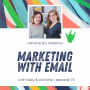 Artwork for Episode 73 - Marketing with Email