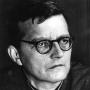 Artwork for Quiet Resistance: Shostakovich's 4th String Quartet