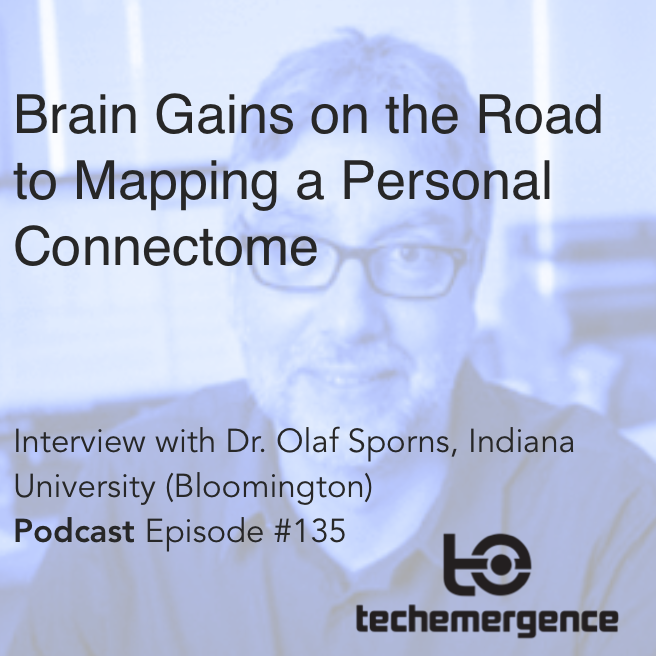 Brain Gains on the Road to Mapping a Personal Connectome