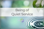 Artwork for 12 - Being of Quiet Service
