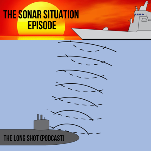 Episode #817: The Sonar Situation Episode featuring Joe Wagner