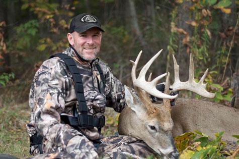 Joel Snow of Hunt Masters Lodge  HFJ 65 Part 2
