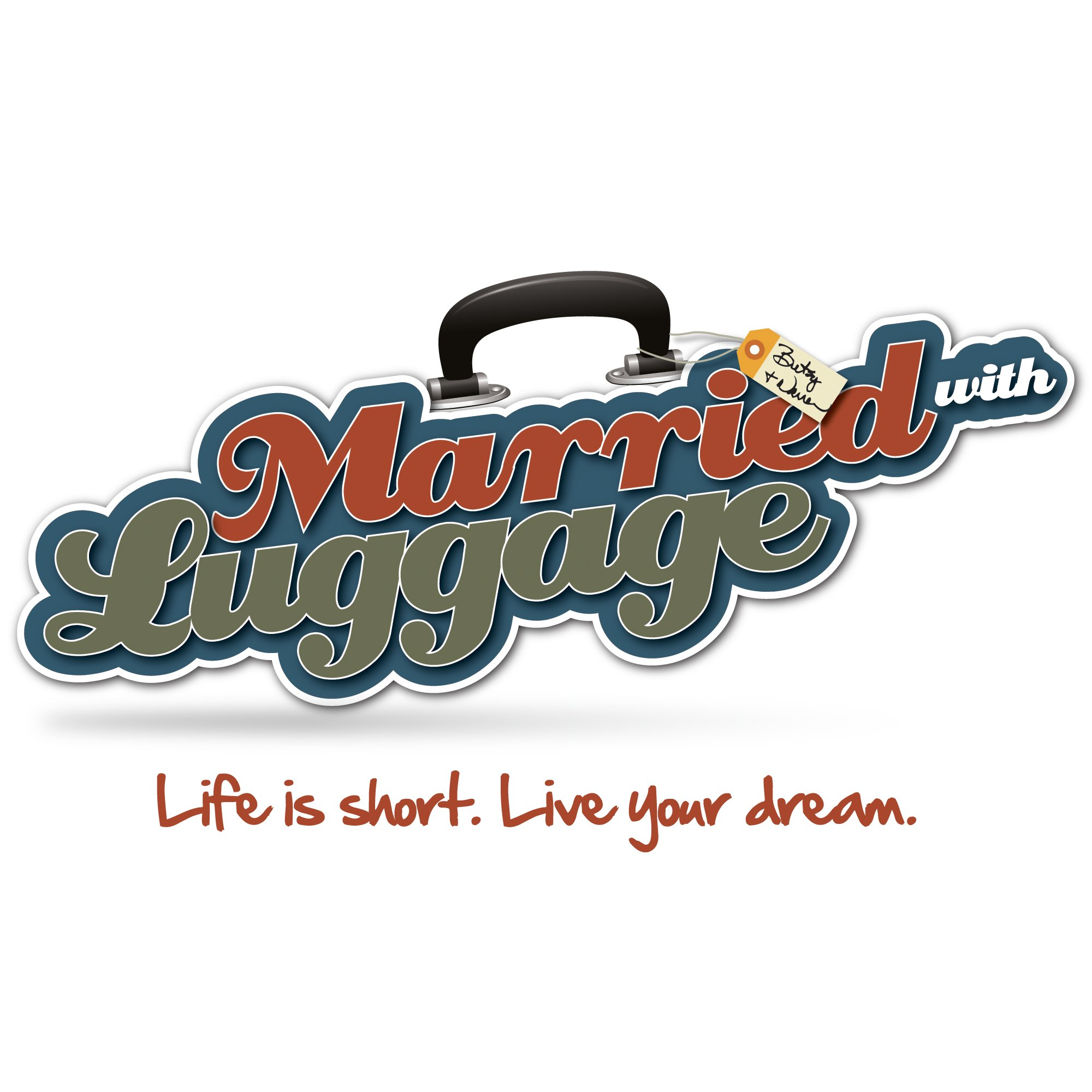 I Married a Romance Writer (Episode #55 with Melissa and Les Foster)