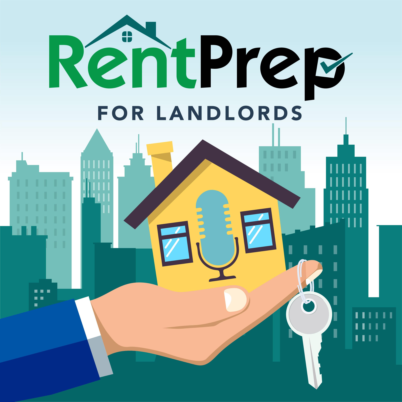 RentPrep For Landlords show art
