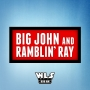 Artwork for What did you learn today with Big John and Ramblin' Ray? (10-15-18)