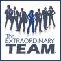 Artwork for Building an Extraordinary Team - The Women's Eye Podcast