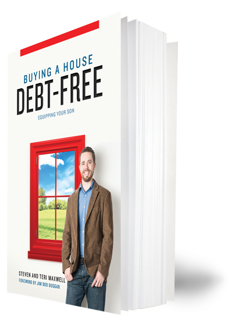 Buying A House Debt-Free...In Your 20s! - Interview with Steve Maxwell RPF0111