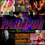 Artwork for PARLIPOD #91 JAY FOTOS INTERVIEW