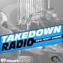 Artwork for Takedown Radio 1044 - Josh Weil, Chad Red, Colby Covington, James Green, Tyler Berger