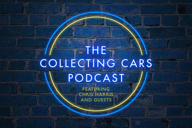 Chris Harris talks Cars with Derek Bell & Damon Hill